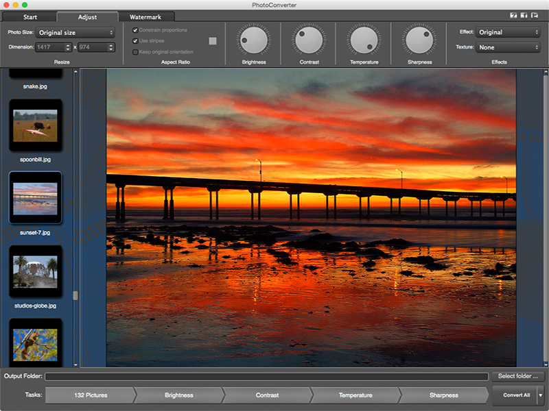 jalada Photo Converter for Mac 2.6.0.0